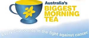 Biggest Morning Tea Australia
