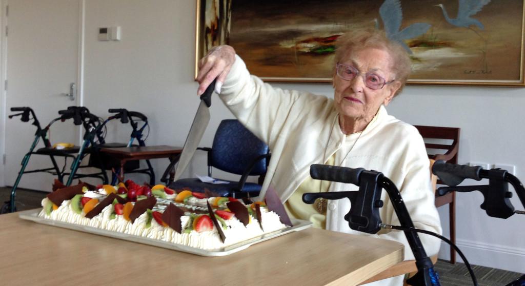 5th Birthday Moran Sylvania