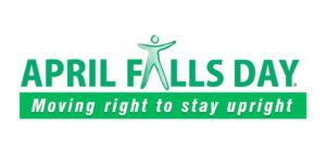 April Falls Logo